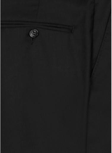 Damat Klasik Pantolon Siyah